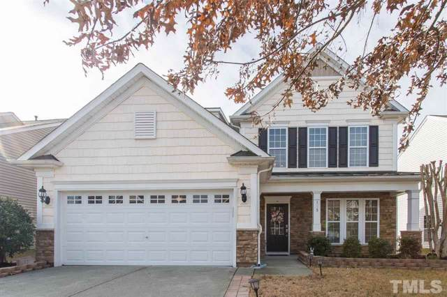 1005 Fulbright Drive, Morrisville, NC 27560 (#2291636) :: The Perry Group