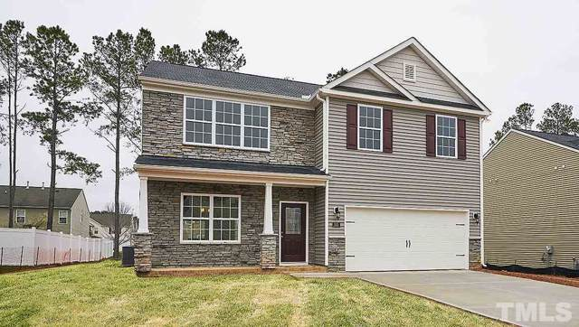334 E Painted Way, Clayton, NC 27527 (#2291639) :: Real Estate By Design