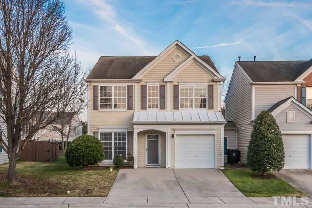 201 Caraleigh Court, Morrisville, NC 27560 (#2291661) :: The Perry Group
