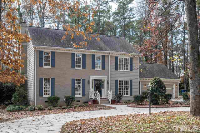7105 S Catamount Court, Raleigh, NC 27615 (#2291662) :: RE/MAX Real Estate Service