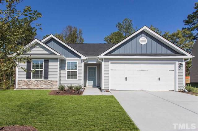 220 Rustling Way, Zebulon, NC 27597 (#2291665) :: Sara Kate Homes