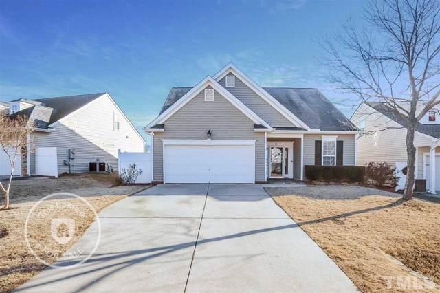 104 Marino Place, Clayton, NC 27527 (#2291669) :: Marti Hampton Team - Re/Max One Realty