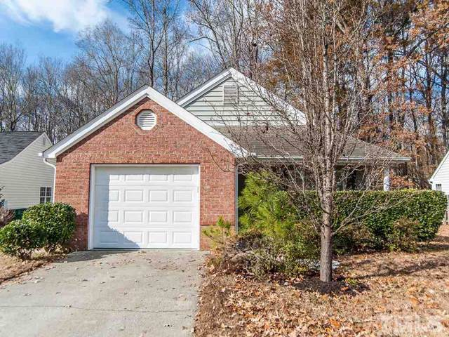 6018 Newhall Road, Durham, NC 27713 (MLS #2291685) :: The Oceanaire Realty