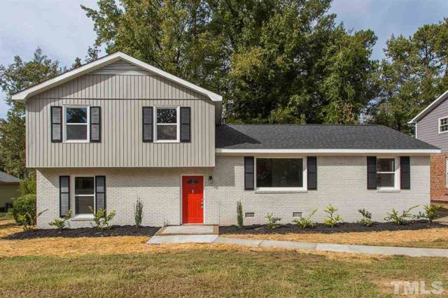 6205 Sandy Forks Road, Raleigh, NC 27615 (#2291696) :: RE/MAX Real Estate Service