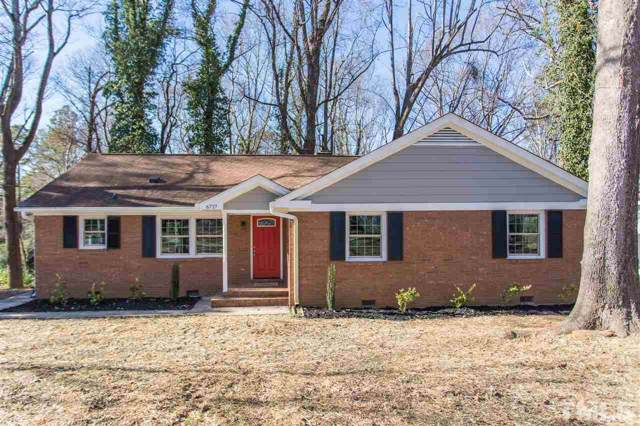 6717 Candlewood Drive, Raleigh, NC 27616 (MLS #2291698) :: The Oceanaire Realty