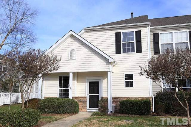 1215 Maroon Drive, Durham, NC 27713 (MLS #2291721) :: The Oceanaire Realty