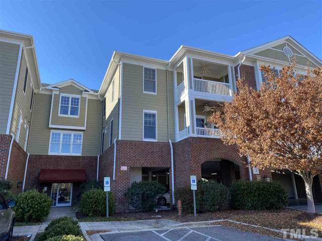 312 Waterford Lake Drive #312, Cary, NC 27519 (#2291723) :: Marti Hampton Team - Re/Max One Realty