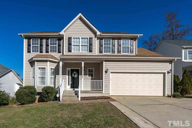 206 Minden Lane, Cary, NC 27513 (MLS #2291730) :: The Oceanaire Realty
