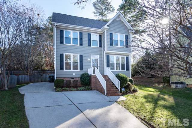 1429 Opal Court, Raleigh, NC 27615 (MLS #2291732) :: The Oceanaire Realty