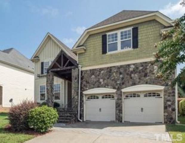 12236 Beestone Drive, Raleigh, NC 27614 (MLS #2291735) :: The Oceanaire Realty