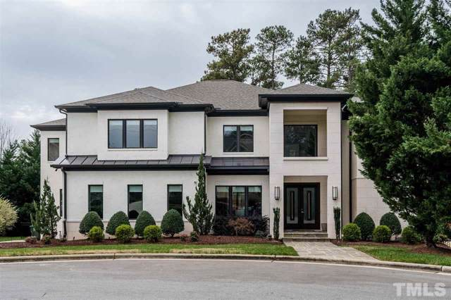 2613 Shadow Hills Court, Raleigh, NC 27612 (#2291736) :: Marti Hampton Team - Re/Max One Realty