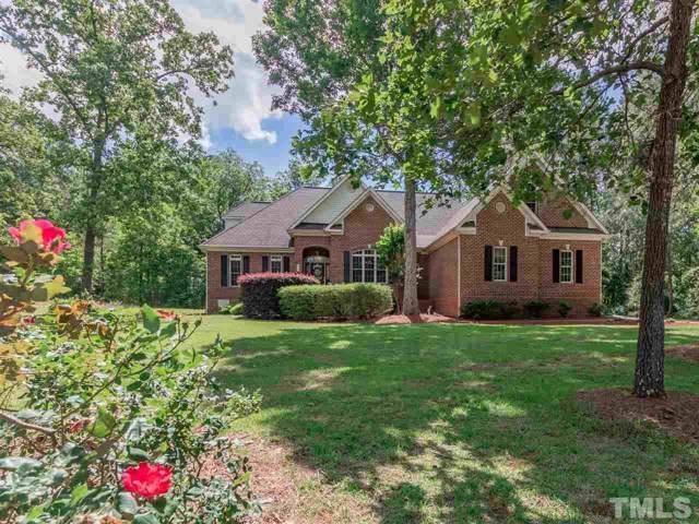 233 Josie Drive, Benson, NC 27504 (#2291739) :: Dogwood Properties