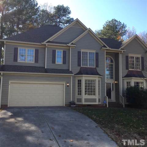 921 Fenwick Parkway, Durham, NC 27713 (#2291742) :: The Perry Group