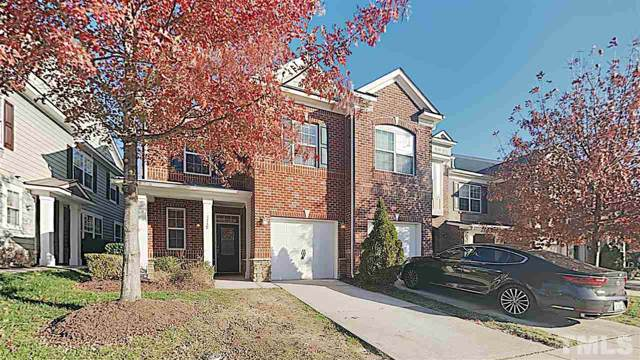 1739 Whirlaway Court, Cary, NC 25719 (#2291746) :: The Perry Group