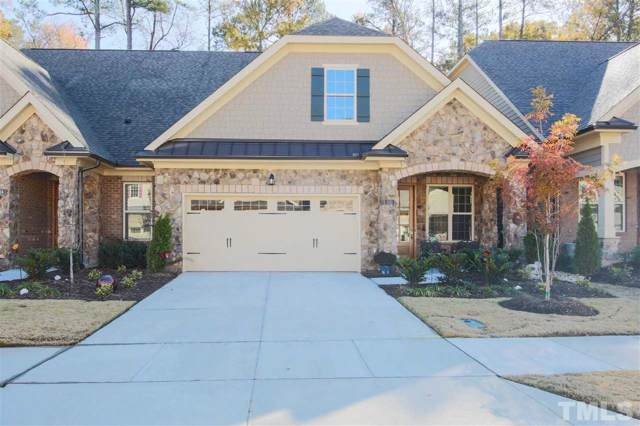 149 Glenpark Place, Cary, NC 27511 (#2291748) :: Sara Kate Homes