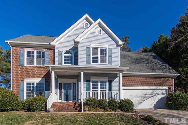2416 Havershire Drive, Raleigh, NC 27613 (MLS #2291749) :: The Oceanaire Realty