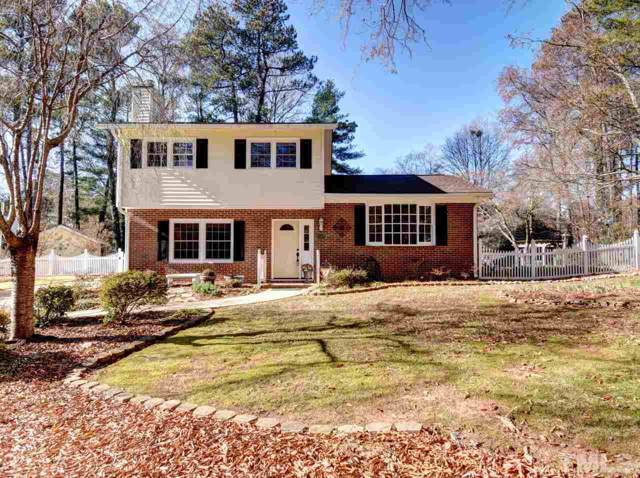 5708 Hayloft Circle, Raleigh, NC 27606 (#2291755) :: The Amy Pomerantz Group