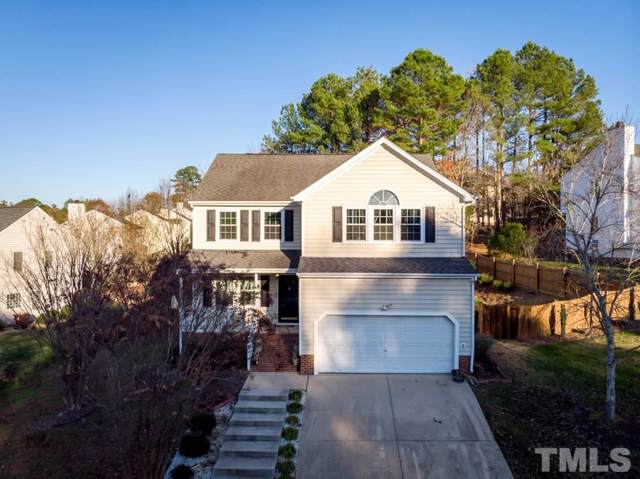 5107 Bridgewood Drive, Durham, NC 27713 (#2291760) :: Marti Hampton Team - Re/Max One Realty