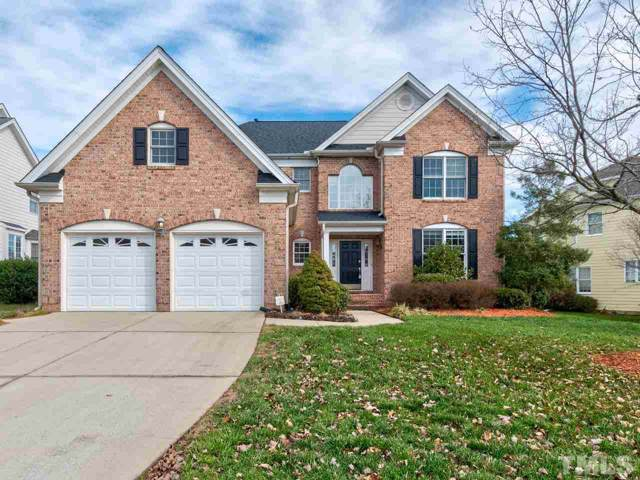 9132 Sanctuary Court, Raleigh, NC 27617 (#2291768) :: RE/MAX Real Estate Service