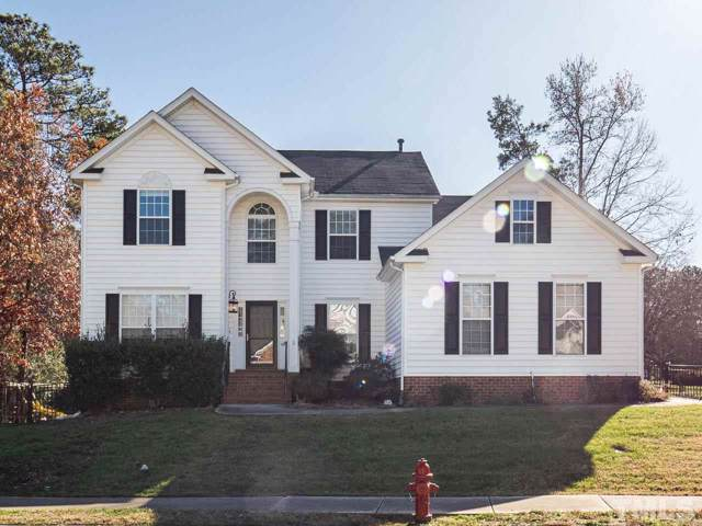 1 Monteith Court, Durham, NC 27703 (#2291770) :: The Perry Group