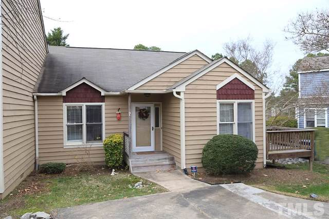 7 Hickorywood Square, Durham, NC 27713 (MLS #2291776) :: The Oceanaire Realty
