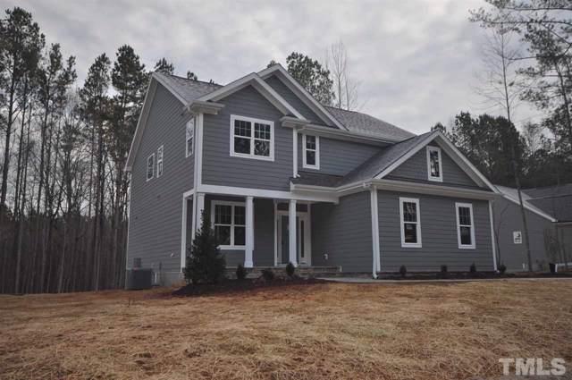 3637 Legato Lane, Wake Forest, NC 27587 (#2291780) :: RE/MAX Real Estate Service