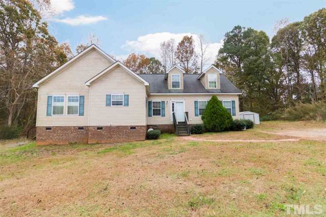 114 Village Court, Warrenton, NC 27589 (#2291782) :: The Results Team, LLC