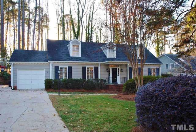 7013 Tanbark Way, Raleigh, NC 27615 (#2291787) :: RE/MAX Real Estate Service
