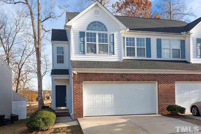 2621 Blackwolf Run Lane, Raleigh, NC 27604 (#2291793) :: Dogwood Properties