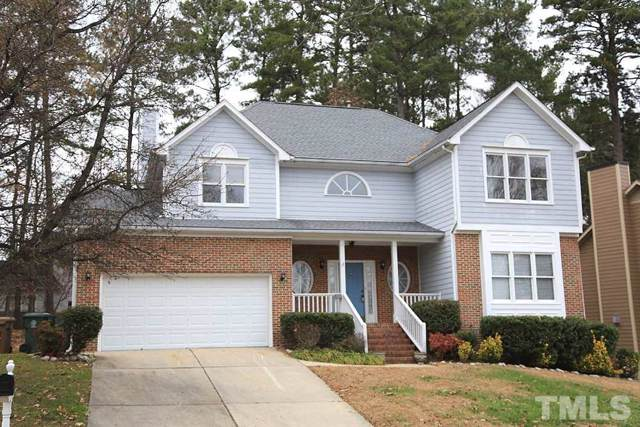 110 Covington Square, Cary, NC 27513 (#2291795) :: Marti Hampton Team - Re/Max One Realty