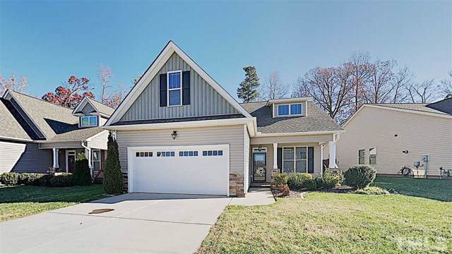 1401 Yellow Wood Drive, Mebane, NC 27302 (#2291798) :: The Perry Group