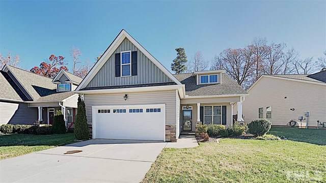 1401 Yellow Wood Drive, Mebane, NC 27302 (#2291798) :: Dogwood Properties
