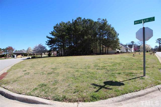 413 Mayfair Drive, Rocky Mount, NC 27804 (#2291803) :: RE/MAX Real Estate Service