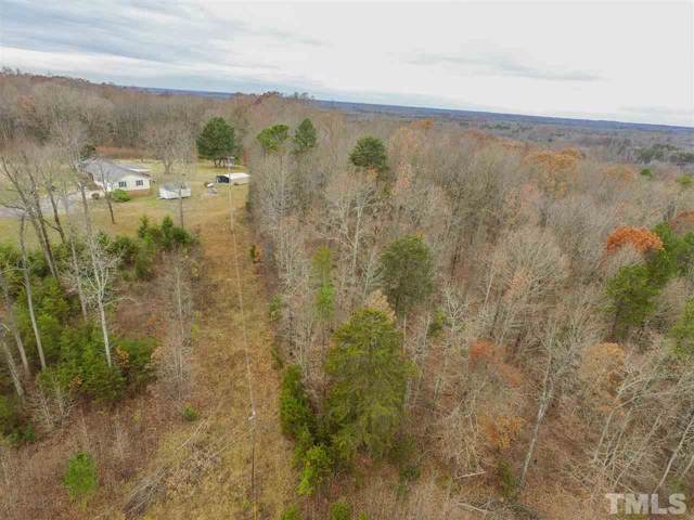 2 acres Surl Mt Tirzah Road, Timberlake, NC 27583 (#2291816) :: The Results Team, LLC