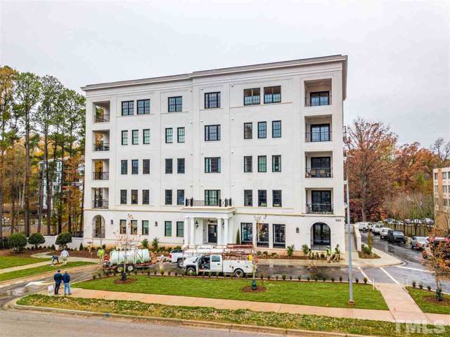 620 Wade Avenue #203, Raleigh, NC 27608 (#2291819) :: Sara Kate Homes