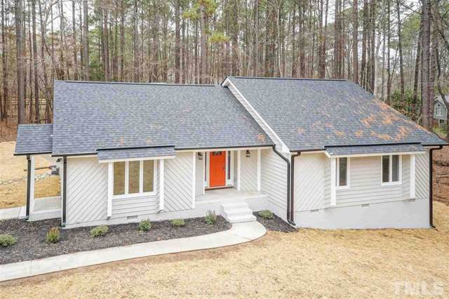 11105 Trappers Creek Drive, Raleigh, NC 27614 (#2291834) :: Marti Hampton Team - Re/Max One Realty