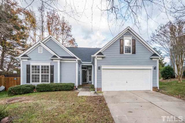 1008 Silverstone Way, Holly Springs, NC 27540 (#2291838) :: M&J Realty Group