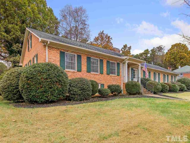 140 Fairway Drive, Siler City, NC 27344 (#2291839) :: Raleigh Cary Realty