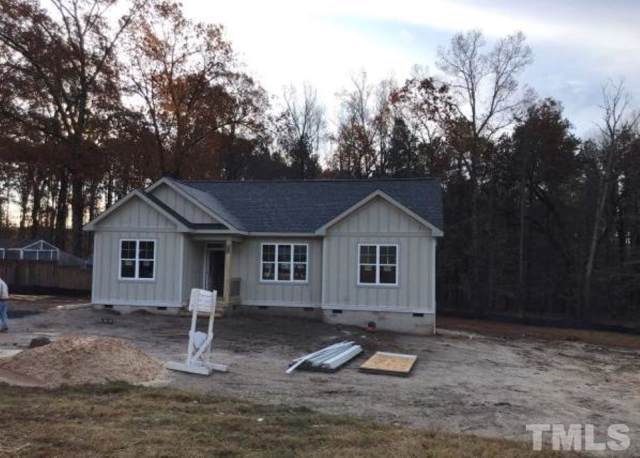3612 Westminster Avenue, Durham, NC 27704 (MLS #2291841) :: The Oceanaire Realty