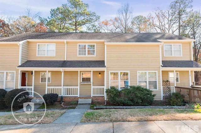 114 Weathersfield Drive, Durham, NC 27713 (MLS #2291860) :: The Oceanaire Realty