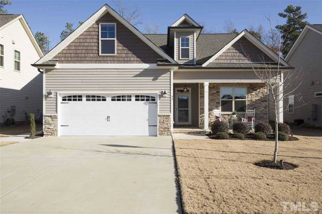 93 Meadowrue Lane, Youngsville, NC 27596 (#2291867) :: The Jim Allen Group