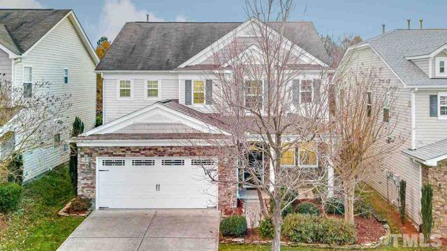 244 Northlands Drive, Cary, NC 27519 (#2291875) :: Marti Hampton Team - Re/Max One Realty