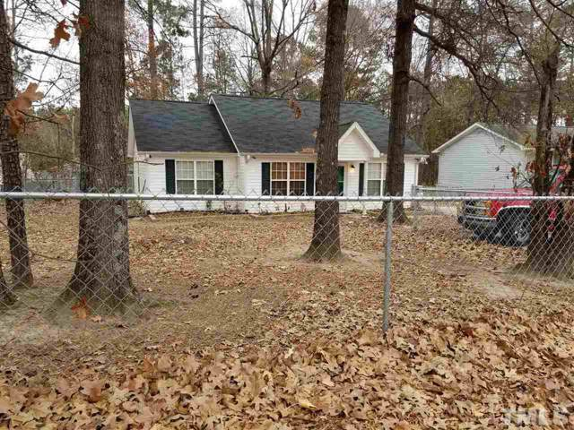 2926 Dearborn Drive, Durham, NC 27704 (MLS #2291884) :: The Oceanaire Realty