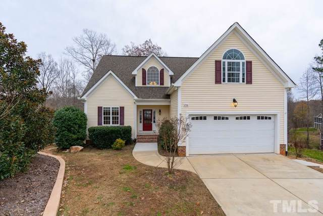 236 Hill Row Lane, Clayton, NC 27527 (#2291887) :: Rachel Kendall Team