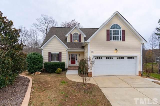 236 Hill Row Lane, Clayton, NC 27527 (#2291887) :: Dogwood Properties