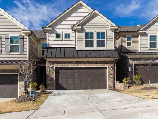 720 Lampwick Lane, Cary, NC 27513 (MLS #2291898) :: The Oceanaire Realty