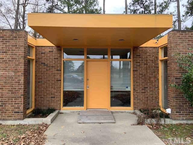 948 N Main Street, Louisburg, NC 27549 (#2291899) :: M&J Realty Group