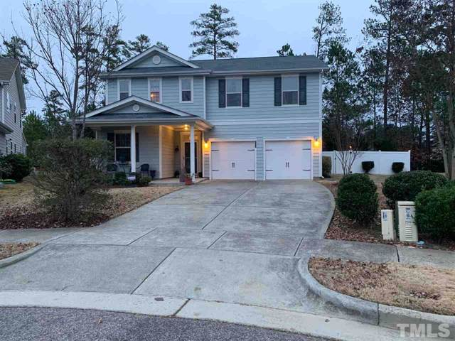 332 Brooksville Court, Cary, NC 27519 (#2291907) :: The Jim Allen Group
