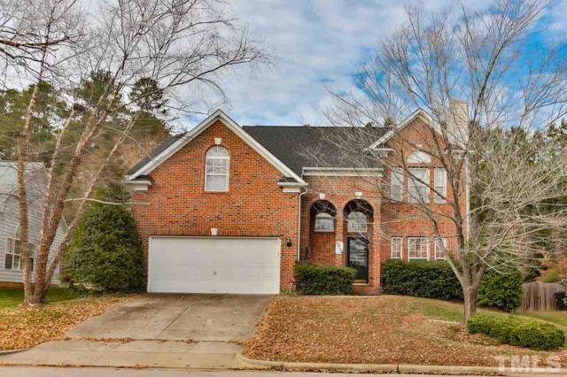 5816 Solitude Way, Durham, NC 27713 (#2291915) :: The Jim Allen Group