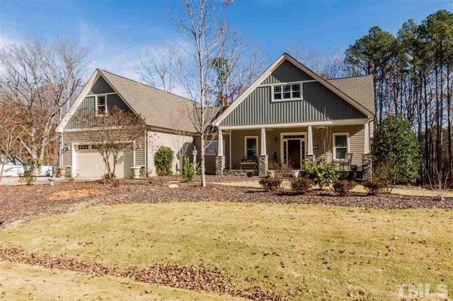 1008 Ridge Drive, Clayton, NC 27520 (#2291919) :: RE/MAX Real Estate Service